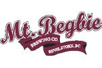Mt. Begbie Beer