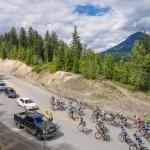 hill climb bike race in golde nbc